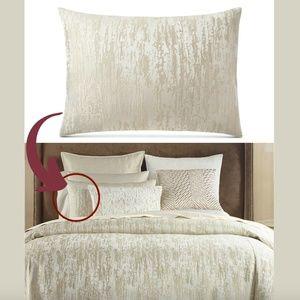 Hotel Collection Opalescent Standard Pillow Sham